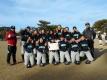 H30ウインターカップ 準優勝:赤羽根中学校
