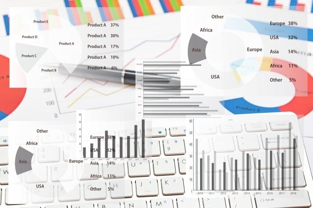 データ 分析 資料 アクティブ