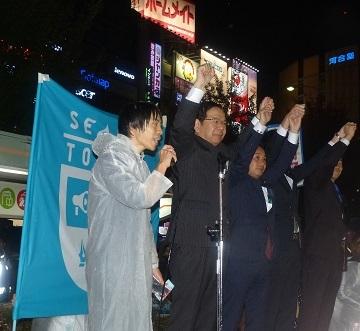 名古屋 4党3 (1)