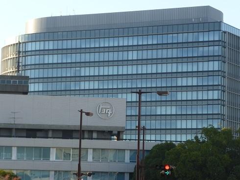 トヨタ本社