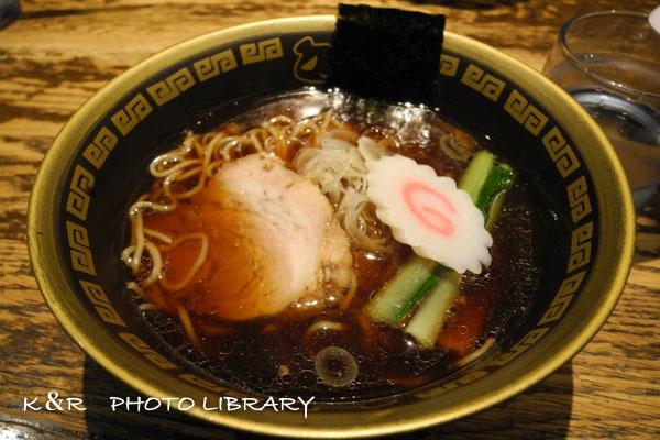 2015年5月13日新横浜ラーメン博物館・支那そばや2