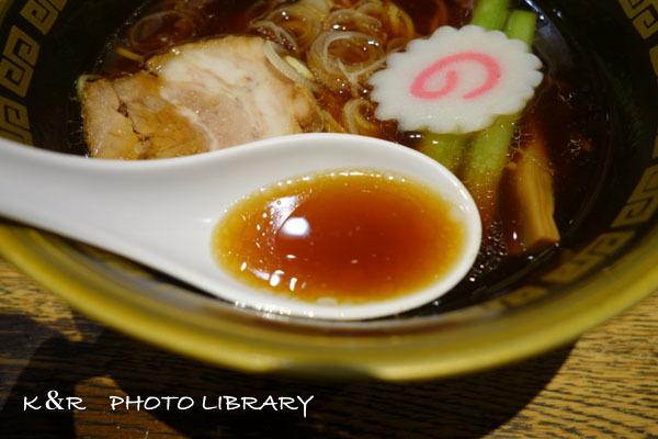 2015年5月13日新横浜ラーメン博物館・支那そばや3