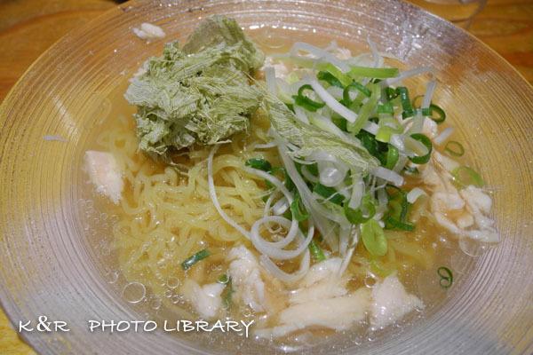2018年8月19日2新横浜ラーメン博物館・らーめん味楽
