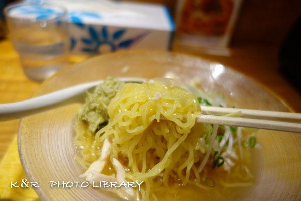 2018年8月19日4新横浜ラーメン博物館・らーめん味楽