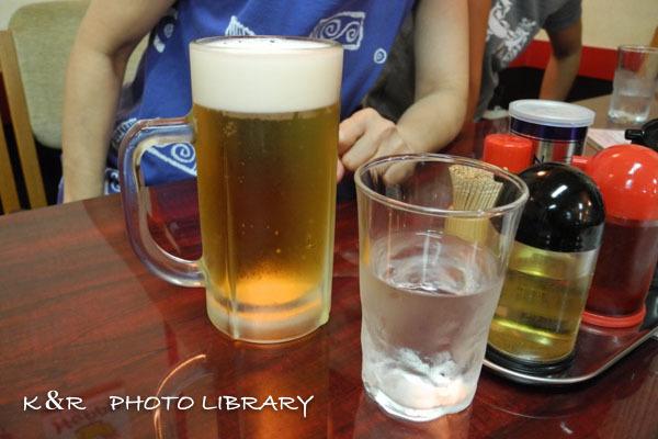 2018年9月8日紅龍2ビール