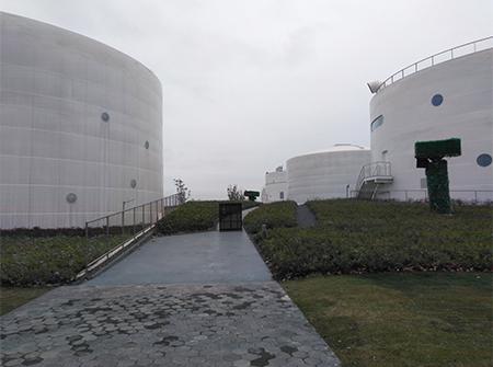 上海タンク・ギャラリー