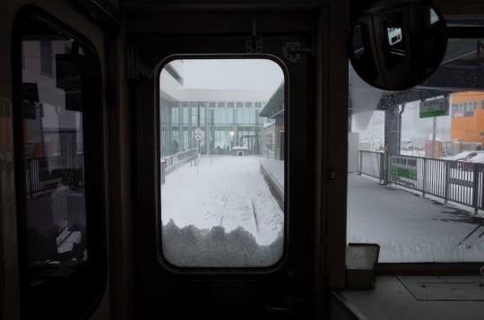 稚内駅90年06