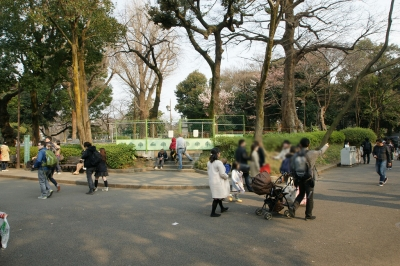 上野公園こども遊園地 (4)