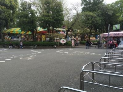 上野公園こども遊園地 (9)