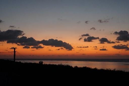 夕朝陽-c,1-15,7-00 DSC07575