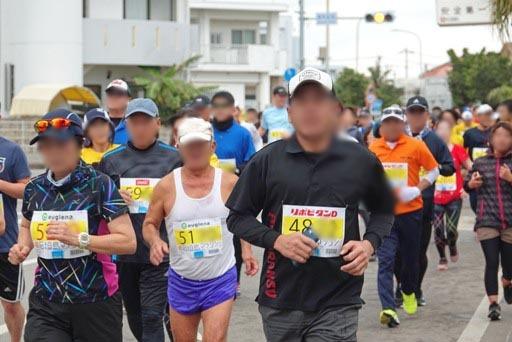 マラソン-e DSC04942