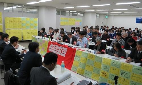 2019_0323 2019春闘第1回団体交渉 (11)s