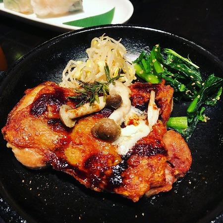 アジアン洋食 (6)