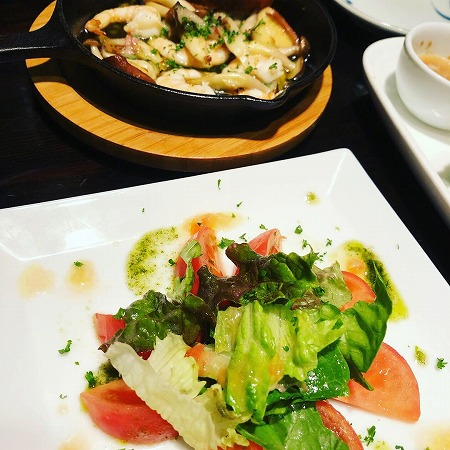 アジアン洋食 (8)