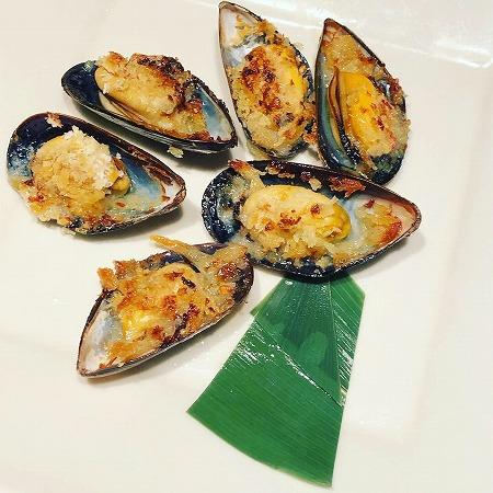 アジアン洋食 (1)