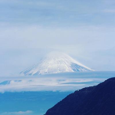 駿河湾富士 (1)