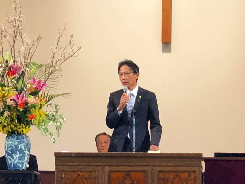 20190228鎮西卒業式 (2)