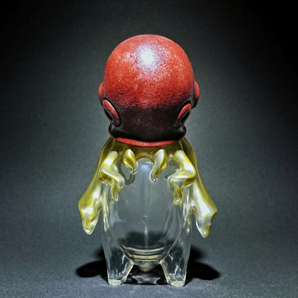 タコツボン宝壺