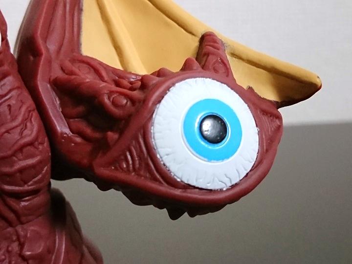 ウルトラ怪獣シリーズ ファイブキング6