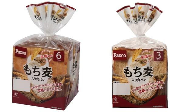 近日発売の商品・・・ 敷島製パン