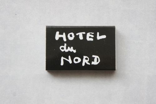 北ホテル ②