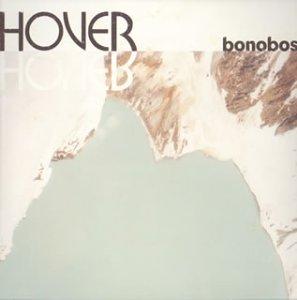 BONOBOS「HOVER HOVER」