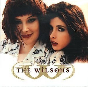 THE WILSONS「THE WILSONS」
