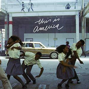 CHILDISH GAMBINO「THIS IS AMERICA」