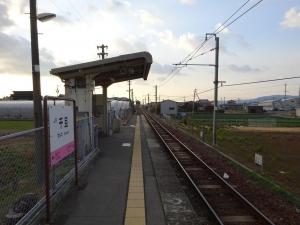 鉄旅2019和歌山線1⑤