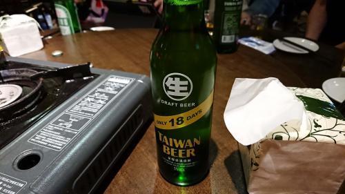 このビール飲み易い
