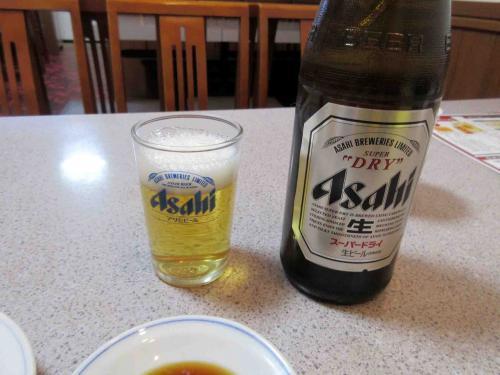 ビール飲んじゃえ