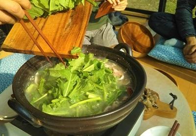 11月 ココロ和み アジアン鍋
