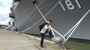 ポパイ 船
