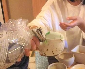 1月 お鍋 酒