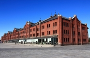 Yokohama_Red_Brick_Warehouse_2012小