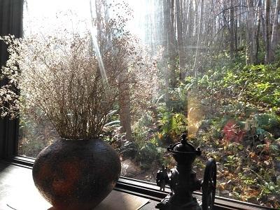 森の時計2