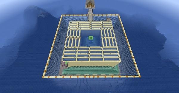 海底神殿水抜き04
