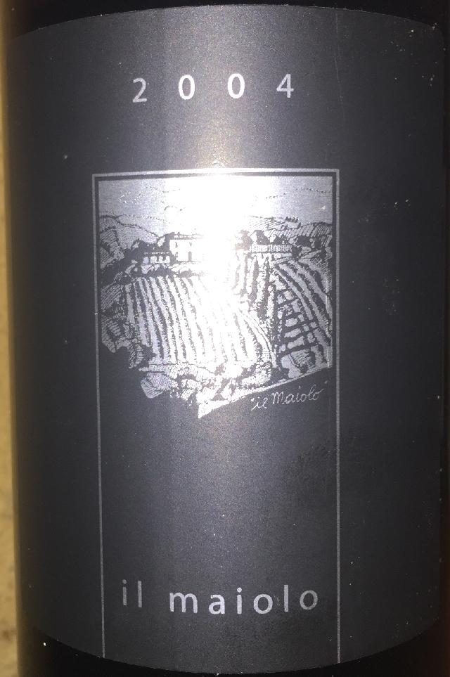 il maiolo 2004 part1