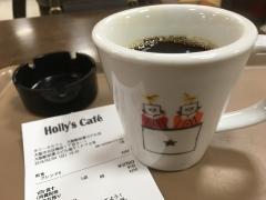 ホリーズカフェ 大阪駅前第3ビル店