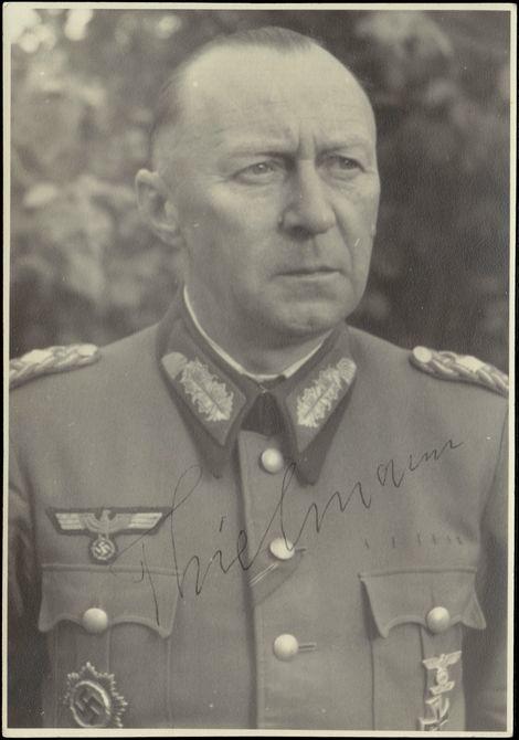 Alfred Thielmann