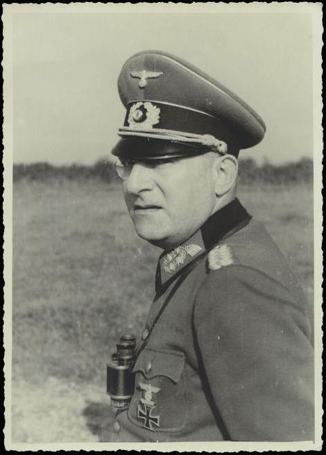 Otto Matterstock