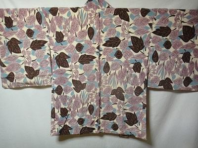 渡辺チュニック羽織