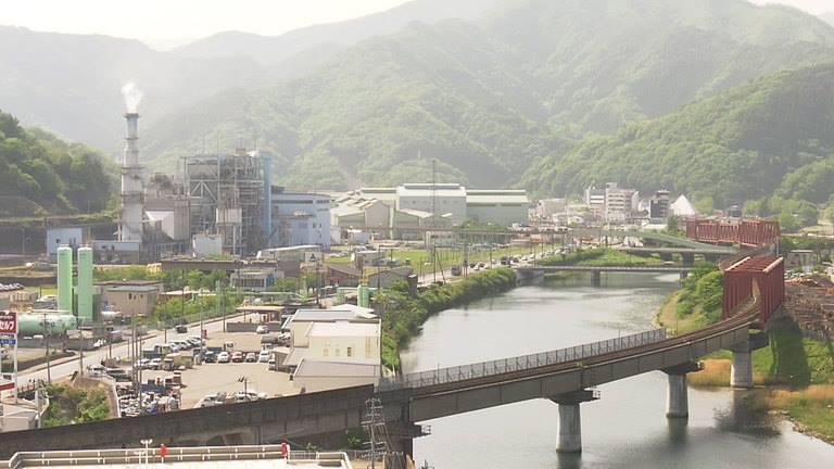 復興進む釜石2019March