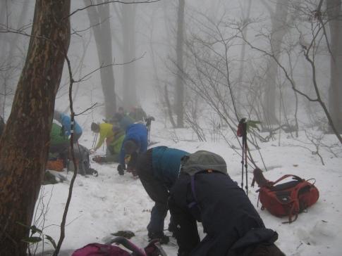 ゆうゆう山歩クラブ例会(臥龍山) 005