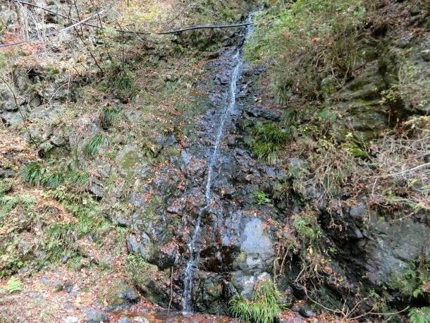 不動の上滝