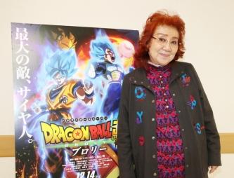 野沢雅子さん(49)「よっしゃドラゴンボールの主役ゲットしたぞ!これで食いっぱぐれねえな」