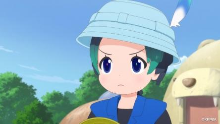 【悲報】けものフレンズ2、舞台が動物園であることをうっかり忘れてしまう