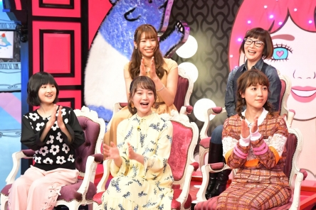 TBSの番組でイキりまくった声優の尾崎由香さん、今さら事務所が火消しを始めるwwww