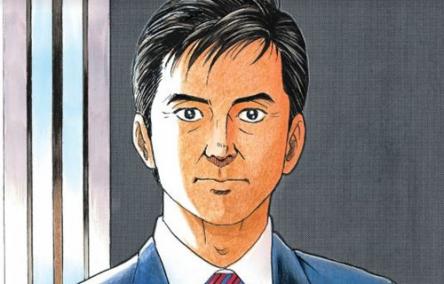 転スラの主人公がスライムじゃなくて島耕作に転生する漫画が連載決定wwwww