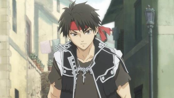 TVアニメ『魔術士オーフェンはぐれ旅』キービジュアル&先行カットが判明! 結構良くね?